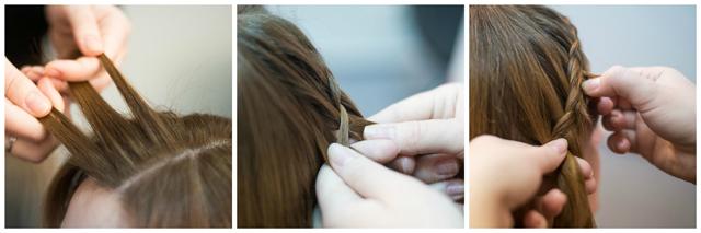 коса рианны
