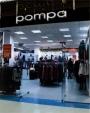 POMPA - модная женская одежда