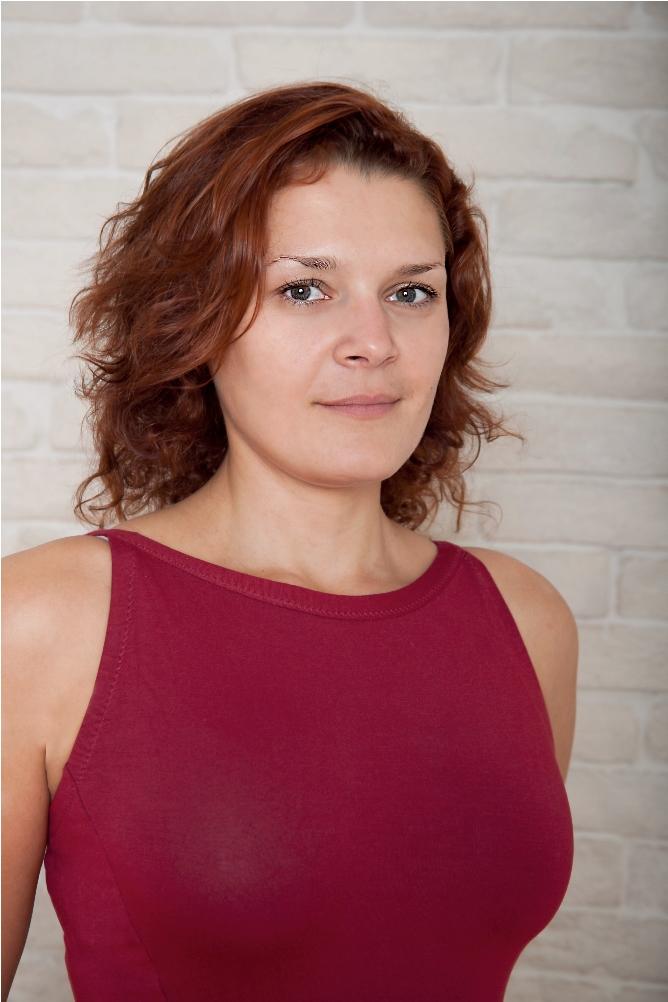 Лариса Калиниченко