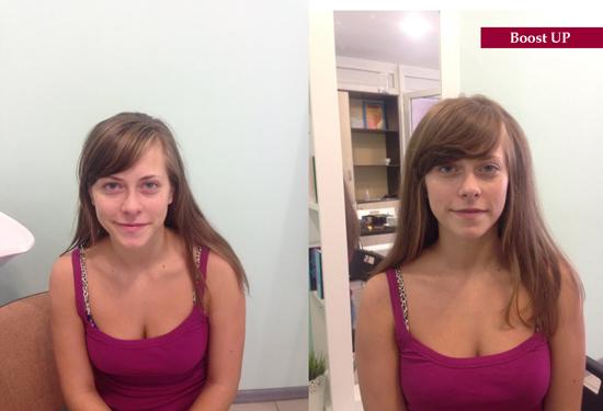 Семинар буст ап для волос