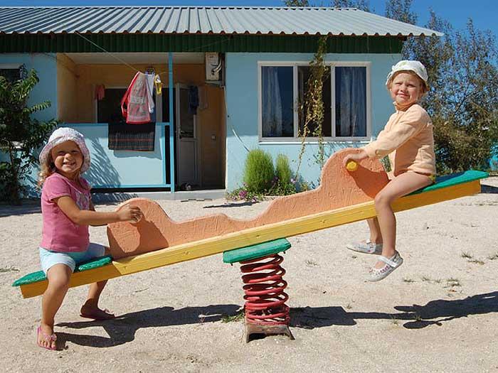 базы отдыха в Тюмени