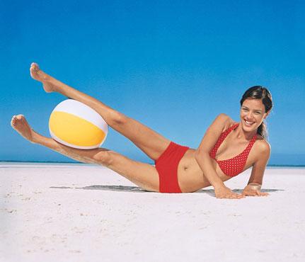 фитнес-упражнения