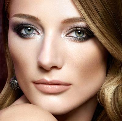 летний макияж 2012