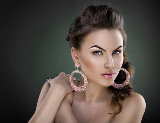 выпускной макияж