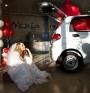 Фестиваль невест выберет Автомобильную невесту в Тюмени