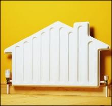 Когда запустят отопление в жилые дома Тюмени?