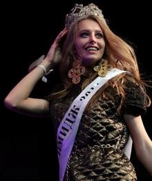 В Тюмени прошел конкурс красоты ИМИДЖ-2014
