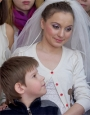 Благотворительные акции от Тюменских невест