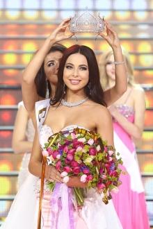 Конкурс красоты МИСС ОПТИМИСТКА-2014