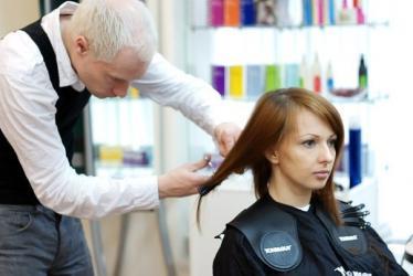 Мастер-классы по професииональной косметике по уходу за волосами в Тюменикции
