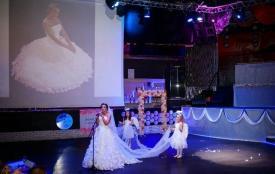 бриллиантовая невеста